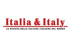 Italia e Italy